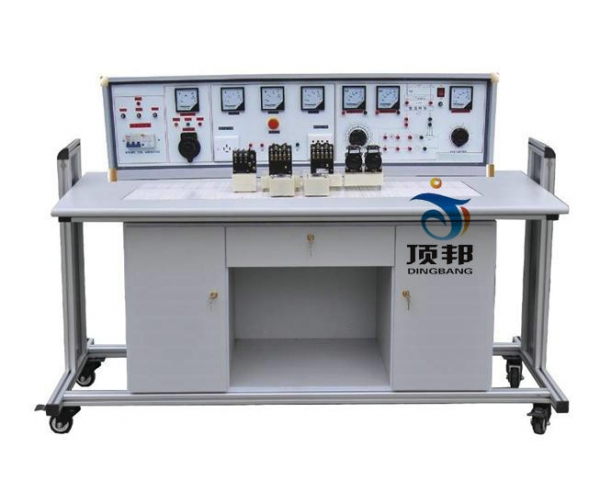 通用电力拖动实验室成套设备(带直流电机实验)