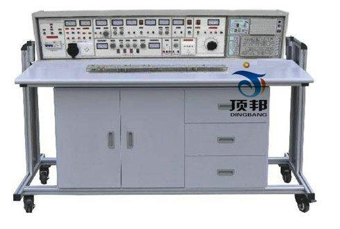 通用电工、电子、高频电路实验室成套设备