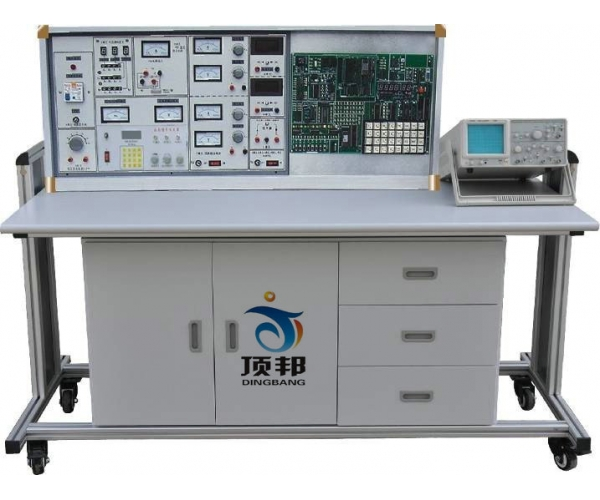 模电、数电、EDA实验开发系统成套设备