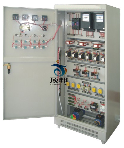 建筑电气设备实验装置