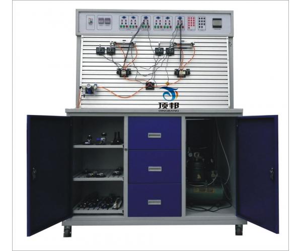 气动PLC控制实验台