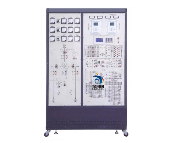 电力系统微机变压器保护实验装置