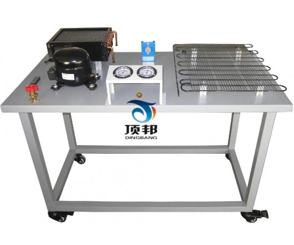 制冷管路维修基本技能实训设备