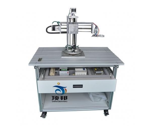 工业机械手实训装置