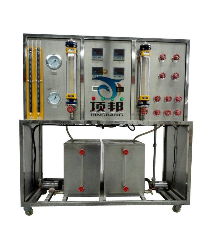 换热器综合实验台