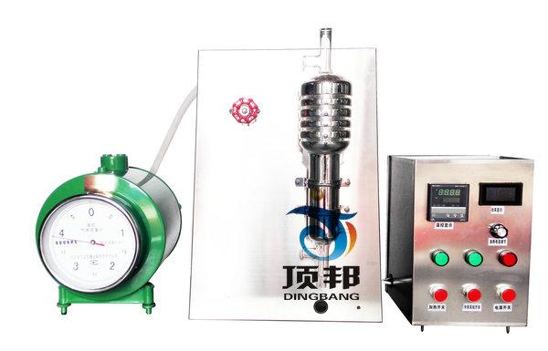气体定压比热测定仪