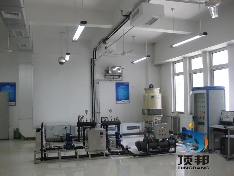 中央空调机实训系统(工程型)