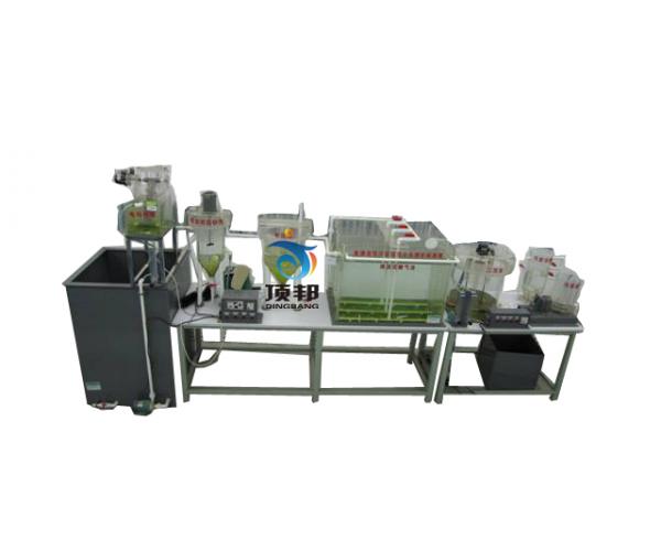 活性污泥法动力学系数测定装置